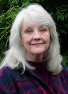 Margaret Branch