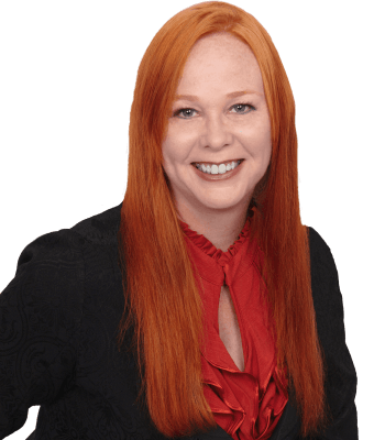 Angela Lynne Gibson host of Transpersonal Radio