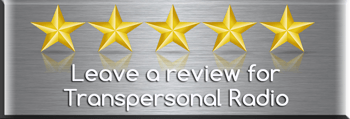 review transpersonal radio on iTunes