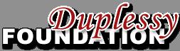 duplessy foundation logo