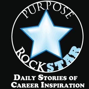 purpose rockstar logo