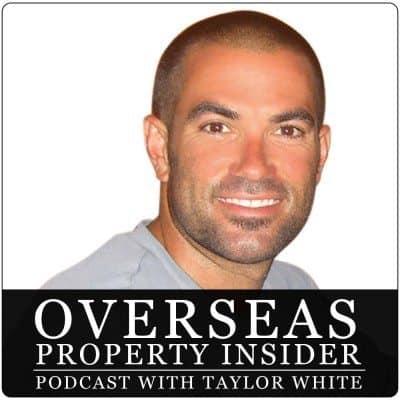 Taylor White IREL Overseas Property Insider