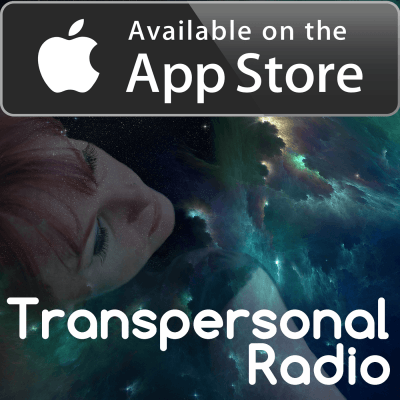 transpersonal radio apple iPhone iOS app